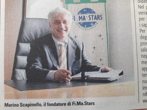Corriere della sera, Ottobre 2014